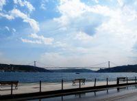 Özlediğim İstanbul...