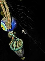 Örümcek Ve Sepet