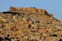 Tarih Kokan Şehir - Mardin
