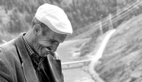 Güleç Adam - Fotoğraf: Mehmet Gören