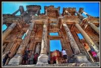 Efes Harabelerinden
