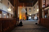 Hacı Bayram'da Huşuu