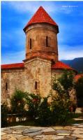 Alban Kilisesi-azerbaijan