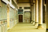 Topkapı Sarayı - Detay