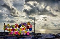 Bulutlar Ve Balonlar