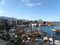 Girne Yat Limanı