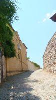 Eski Bir Sokak