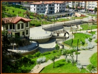 Trabzon Vadi