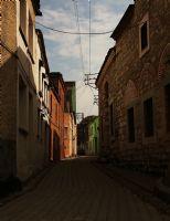 Yalnız Sokak