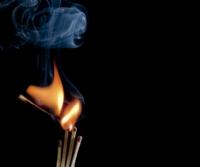 Ateşten Bağlılık