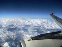 Airbus 320 Den Bakış...