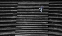 merdiven - Foto�raf: Erkan �lmez