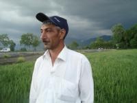 Azeri Çiftçi...