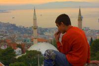 İzmirden Manzara