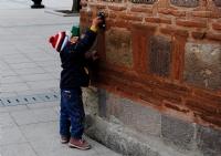 Çocuk Her  Yerde Çocuktur...