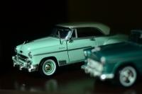 1950 Chevrolet Belair