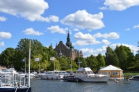 Nordic Stockholm