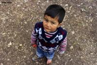 Göçmen Çocuğu