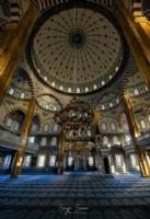 Eskişehir İlahiyat Camii