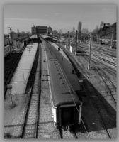 Haydarpaşa Tren Garı....