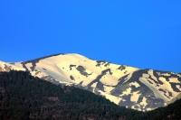Bu Sabah Denizliden Karcı Dağı