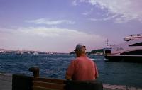 Seyret İstanbul'u Karaköy'den