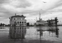 Yağmur Ve Kadıköy