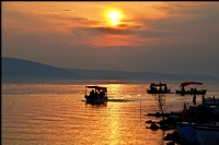 Gölyazı Akşamları..