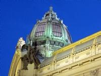Prag'da Gece