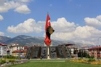 Kurtuluş Anıtı