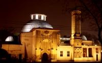Kış Akşamında İnce Minare