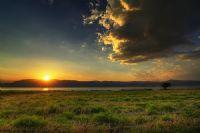 Budur Gölü
