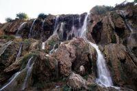 Erzincan Girlevik Şelalesi-çağla