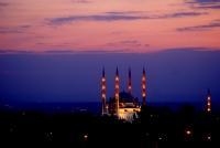Gece Selimiye