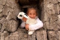 Kırsal Kızı
