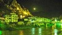 Amasya Gece Fotoğrafı I