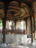 Sarayevo - Şadırvan