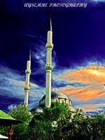 Ali Topçuoğlu Cami