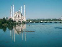 Adana Sabancı Merkez Camii-2