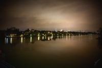 Sehirde Gece