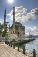 Ortaköy Camii (büyük Mecidiye Camii)