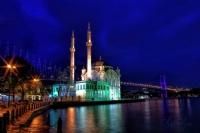 Bir İstanbul Masalı . . .