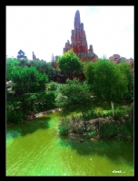 Disneyland - Paris