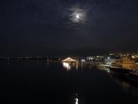 Girne'de Bir Akşam