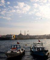 Karaköy'den