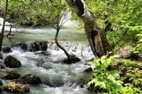 Tekir Şelalesi - K.Maraş
