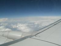 Uçaktan Bir Kare