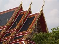 Tapınak Mimarisi
