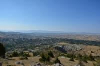 Büğdüz Köyü / Burdur
