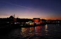 A Part Of Istanbul